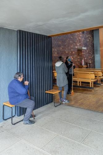 Capela de Nossa Srª de Fátima