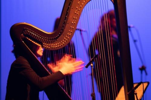 Angélica Salvi + Conservatório de Música de Barcelos