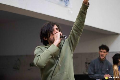 Headliner-O Gringo Sou Eu-FAUP Fest-15-05-2019-10