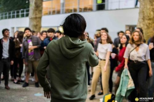 Headliner-O Gringo Sou Eu-FAUP Fest-15-05-2019-11