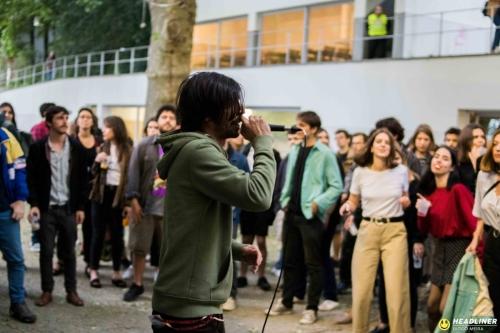 Headliner-O Gringo Sou Eu-FAUP Fest-15-05-2019-12