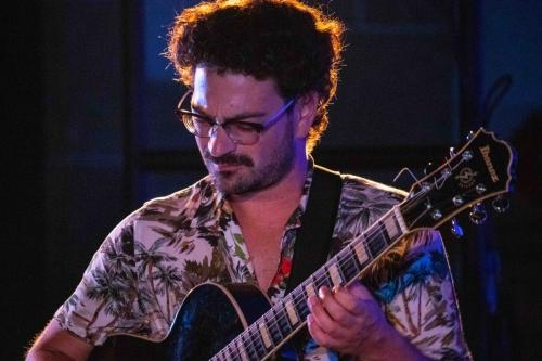Bruno Pernadas Quarteto