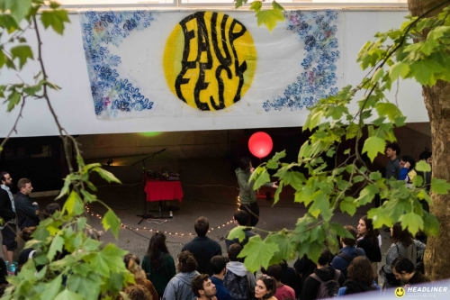 Headliner-O Gringo Sou Eu-FAUP Fest-15-05-2019-15