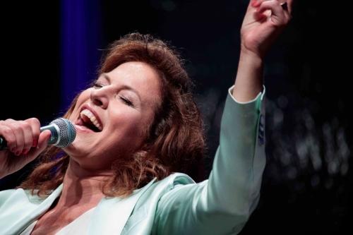 Orquestra Jazz de Matosinhos convida Fay Claassen